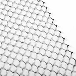 Conventional mesh belt